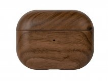 Woodcessories AirCase Wood - Houten AirPods Pro Hoesje