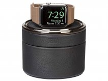 Sena Apple Watch Travel Case - Leren Stand en Reiskoffer