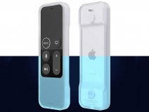 Elago R1 Hoesje voor Apple TV Siri Remote - Transparant