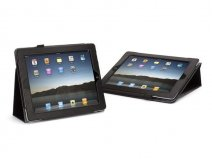 Griffin Elan Folio Crackled - Kunstleren Case voor iPad 2, 3 & 4