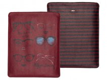 Tommy Hilfiger Willow Hoes Sleeve voor iPad