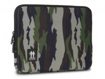 Walk on Water Camo Sleeve - 9.7 inch iPad/Tablet Hoesje