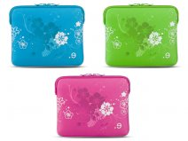 be.ez La Robe Moorea Collection Sleeve - iPad hoesje