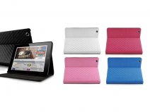 Coco Cinema Stand Case voor iPad 2, 3 & 4