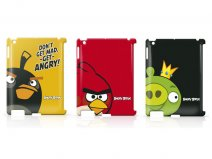 Angry Birds Gear4 Case Hoes voor iPad 2, 3 & 4