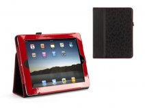 Griffin Elan Folio Moxy Case - iPad 2/3/4 Hoesje