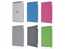 Incipio Smart Feather met Smart Cover Lock voor iPad 2, 3 & 4 (P)