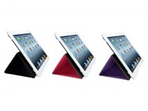Kensington Folio Expert Case met Micro-Suction Technology voor iPad