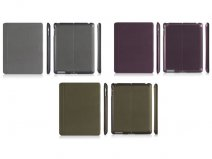 MacAlly MagCover Stand Case Hoes voor iPad 2, 3 & 4