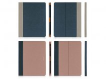 MacAlly SlimCase Kunstleren Case Hoes voor iPad 2, 3 & 4