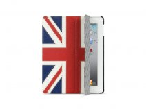 Melkco Slimme Type 'London' Case - iPad 2/3/4 Hoesje