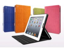 SwitchEasy Exec Thin Stand Case - iPad 2/3/4 Hoesje