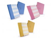 Tuff-Luv Brighton Rock Stand Case Hoes voor iPad 2, 3 & 4