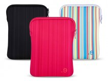 be-ez LArobe Allure Sleeve - Tablet iPad hoesje