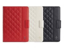 Belkin Quilted Folio Case - iPad Air 1 hoesje