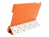 Decoded Holland Limited Edition - iPad Air 1 hoesje