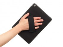 Griffin AirStrap 360 Grip Case - iPad Air 1 hoesje