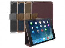 MacAlly BookStand Case - iPad 2018/2017/Air 1 hoesje