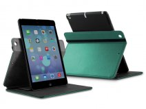 Marblue 360 Case - iPad 2018/2017/Air 1 Hoesje Leer