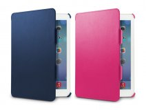 Marblue Slim Hybrid Case - iPad 2018/2017/Air 1 hoesje