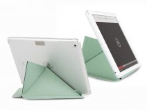 Moshi VersaCover Folding Stand Case - Hoes voor iPad Air