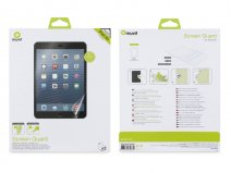 Muvit Screenprotector Glossy AF voor iPad Air (2-pack)