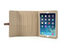 Classic Style Stand Case - iPad Air 1 hoesje