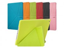 LAUT Trifolio Stand Case - iPad Air 1 / iPad 9.7 hoesje