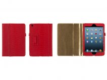 Griffin Moxy Folio Case - iPad mini 1/2/3 hoesje