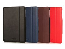 Knomo Leather Folio - iPad mini (Retina) Hoes