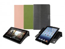 MacAlly Sstand  Swivel Case - iPad Mini 1/2/3 hoesje
