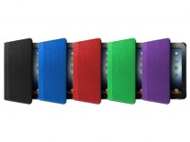 Marblue Vibe Stand Case voor iPad mini