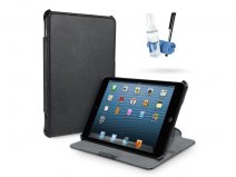 Muvit Starter Kit voor iPad Mini: Case, Screenprotector, Stylus + meer