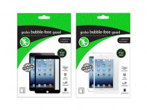 Gecko Guard Bubble-Free Protector voor iPad mini