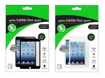 Gecko Bubble-Free Screenprotector - iPad mini (2-pack)