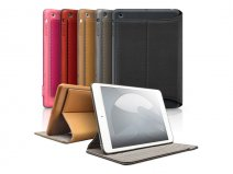 SwitchEasy Canvas Stand Case - iPad mini 1 Hoesje