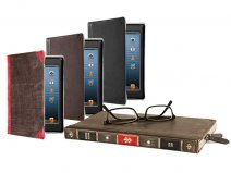 TwelveSouth BookBook HardBack Leather Case voor iPad mini