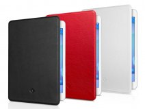 TwelveSouth SurfacePad - Leren iPad mini 1/2/3 hoesje