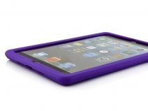 Silicone Skin Case voor iPad mini