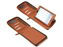 Travellers Luxury Case - iPad Mini 1/2/3 hoesje