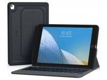 ZAGG Rugged Keyboard Case QWERTY - iPad 10.2 2019/2020 Hoes