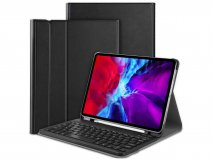 Keyboard Case QWERTY - iPad Pro 11 (2020/2018) Toetsenbord Hoesje