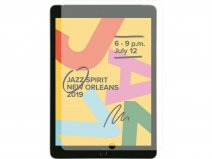 iPad 10.2 (2019) Screen Protector Glas Tempered Glass