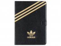 adidas Case Zwart/Goud - iPad 2018/2017/Air 1 hoesje