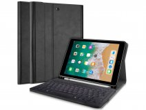 Keyboard Case AZERTY - iPad 9.7 (2018/2017) Toetsenbord Hoesje