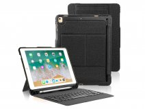 Rugged Keyboard Case iPad 2018/2017 Toetsenbord Hoesje