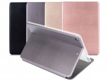 Slim Elegant Shell Stand Case - iPad 2018/2017 Hoesje