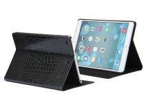 Crocodile Cinema Stand Case - iPad Air 2 Hoes