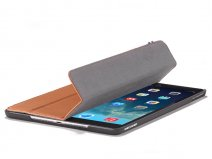 Decoded iPad Air 2 Hoesje Slim Cover (Cognac)