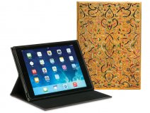 eXchange Gold Inlay Case - Luxe iPad Air 2 hoesje